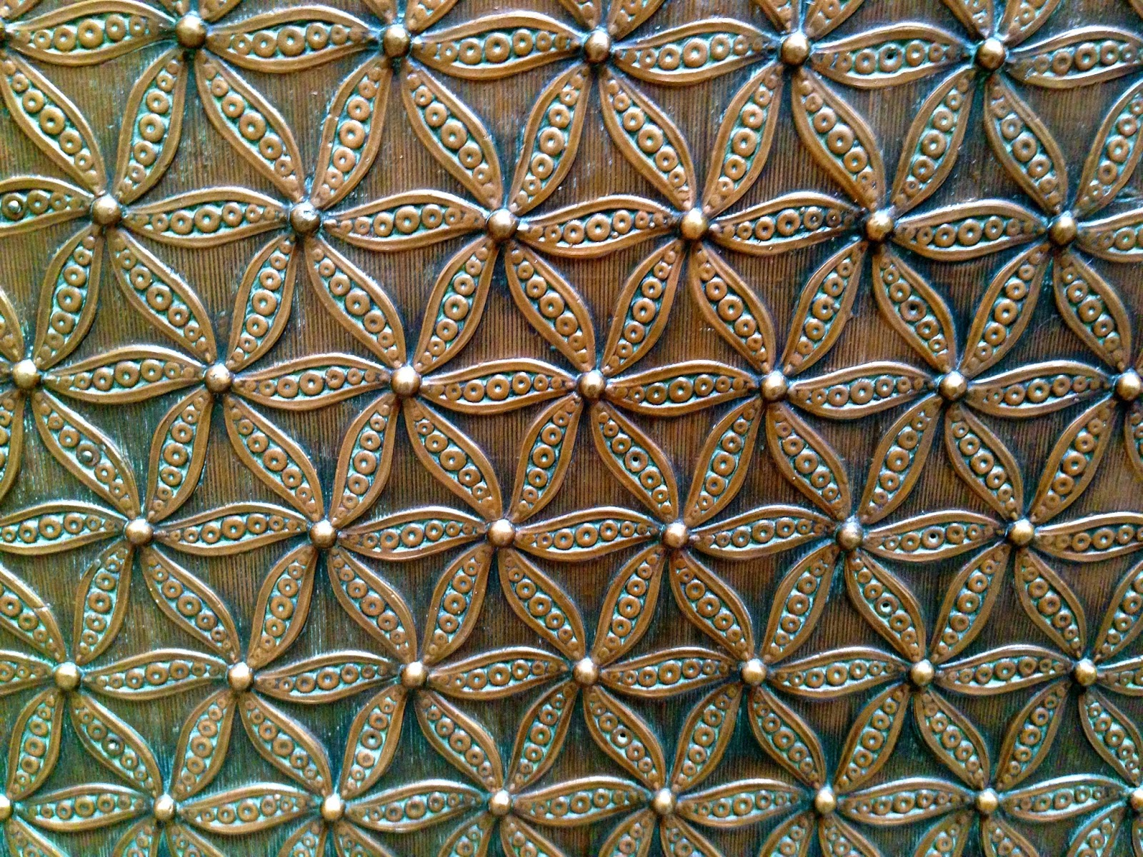 how to make a translation tessellation