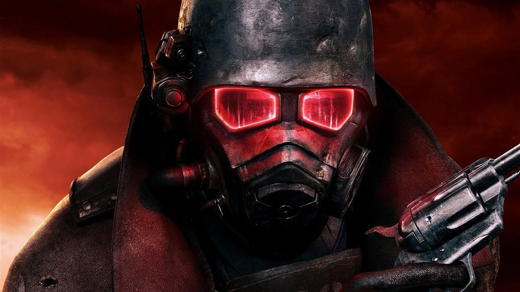 Fallout HD & Widescreen Wallpaper 0.00402411595659036