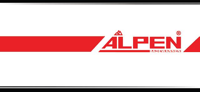 Акриловые ванны и душевые поддоны Alpen