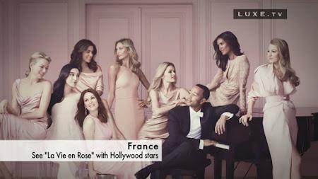 frekuensi simbol rate luxe tv hd
