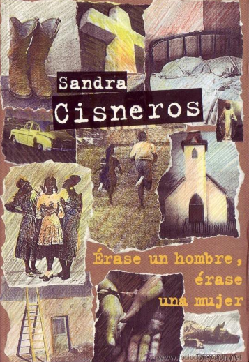 a book report on sandra cisneros woman hollering creek Cisneros, sandra edition statement: 1st vintage contemporaries ed on this site it is impossible to download the book, read the book online or get the contents of a book site directory is updated by users of the public internet sources and in no way affects the rights of copyright holders.