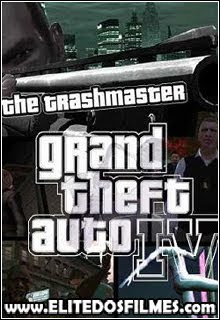 4 GTA IV The Trashmaster + Legenda   DVDrip