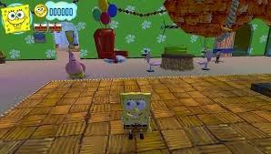 Free Download Games Spongebob Squarepants ps2 for pc Full Version