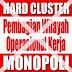 Mengatasi Cluster Indosat & Telkomsel