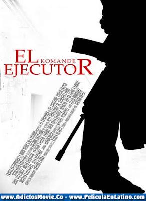 El+ejecutor+2010+Mexico+Cover El ejecutor (2010) Español Latino