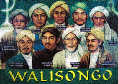 spamdart: Wali Sanga (Wali Songo), Revered Saints of Islam inwali songo