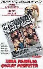 Baixar Filme Uma Família Quase Perfeita (Dublado)