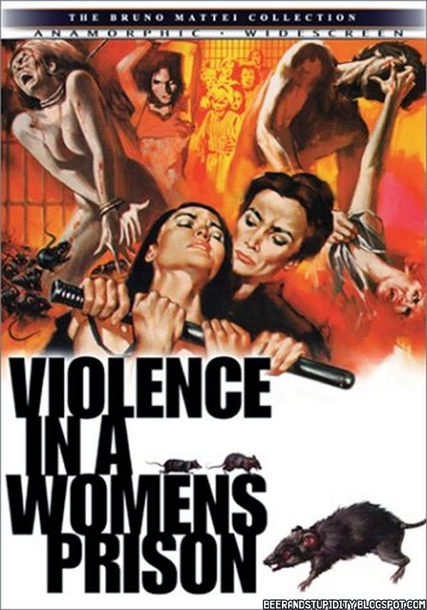 Women in prison movie list