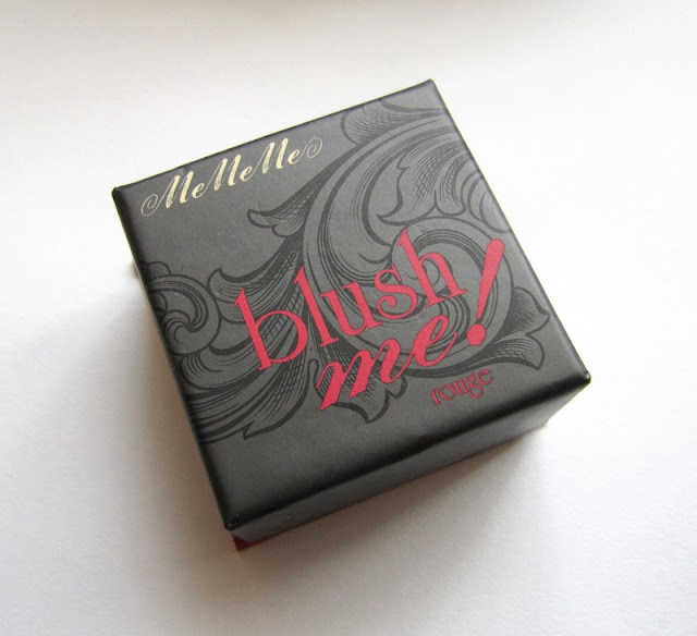 MeMeMe Blush Me! Box Rouge