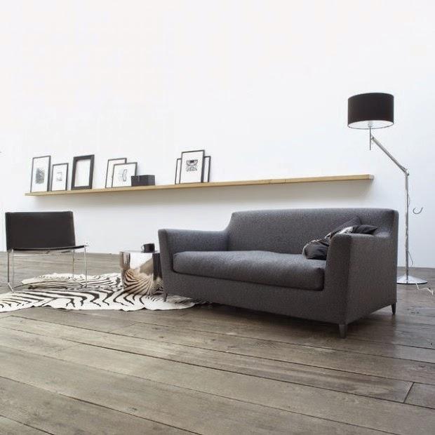 canapé chic