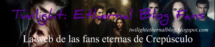 Twilight: Ethernal Blog Fans