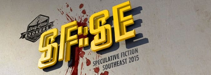 Speculative Fiction Southeast Fantasy Convention Orlando 2015