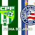 Ficha do jogo: Vitória da Conquista 3x0 Bahia | Campeonato Baiano 2015 - Final