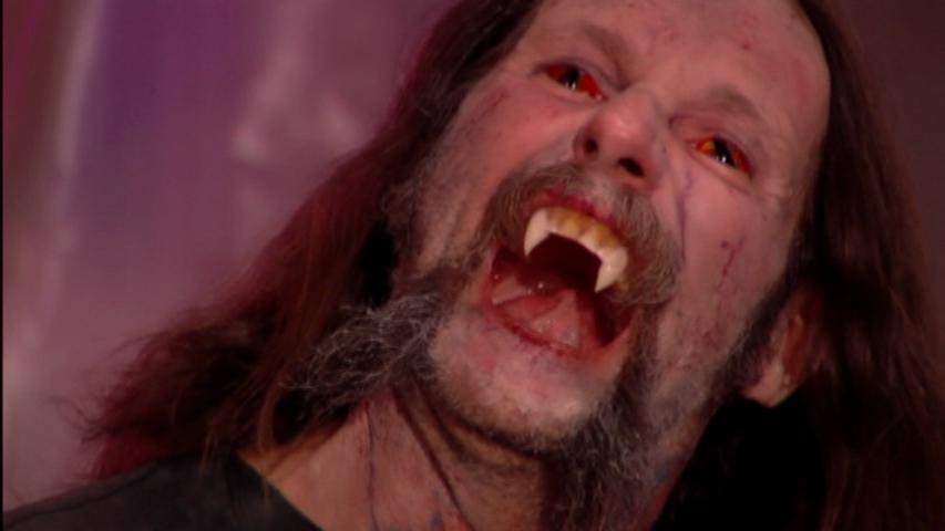death hunter werewolves vs vampires wiki