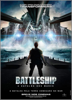 Download Battleship - A Batalha dos Mares