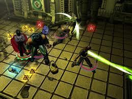 aminkom.blogspot.com - Free Download Games X-Men Legends 2 : Rise of Appocalypse