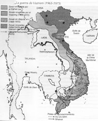 VIETNAM - 1965-1975