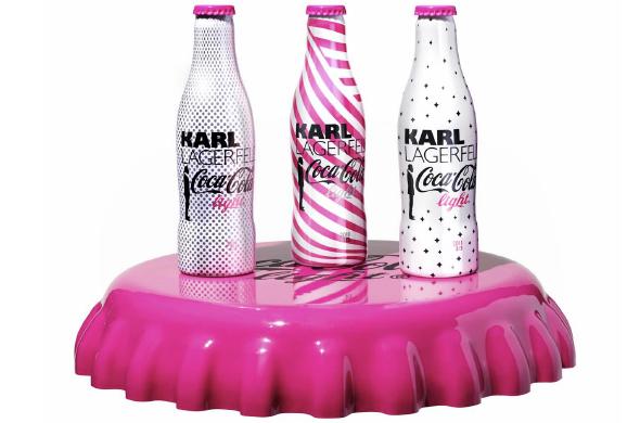 Karl Lagerfeld Designs Latest