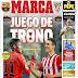 Final Copa del Rey: Barcelona-Athletic Bilbao el 30 de mayo
