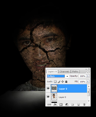 wajah+retak10 Cara membuat efek wajah retak degan photoshop