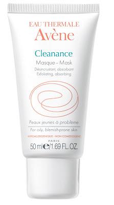 PR:Avene 3-step Skin Care for Acne-prone skin this Monsoon