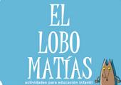O LOBO MATÍAS.