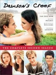Assistir Dawson's Creek 2 Temporada Dublado e Legendado