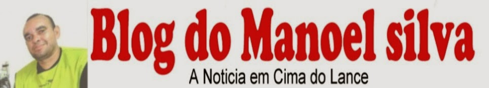 Blog do Manoel Silva