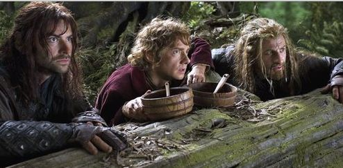 kili_bilbo_fili_hobbit_enanos