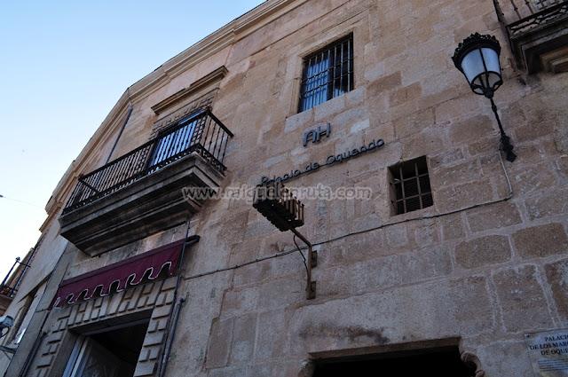 NH Palacio de Oquendo