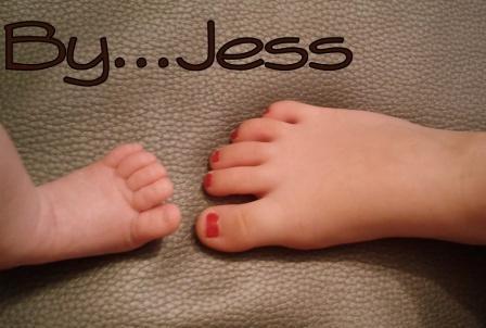 By...Jess