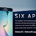 Samsung Galaxy S6 & Galaxy S6 Edge images, specifications, details leaked ahead of launch