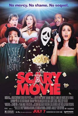 Scary Movie 1 2000