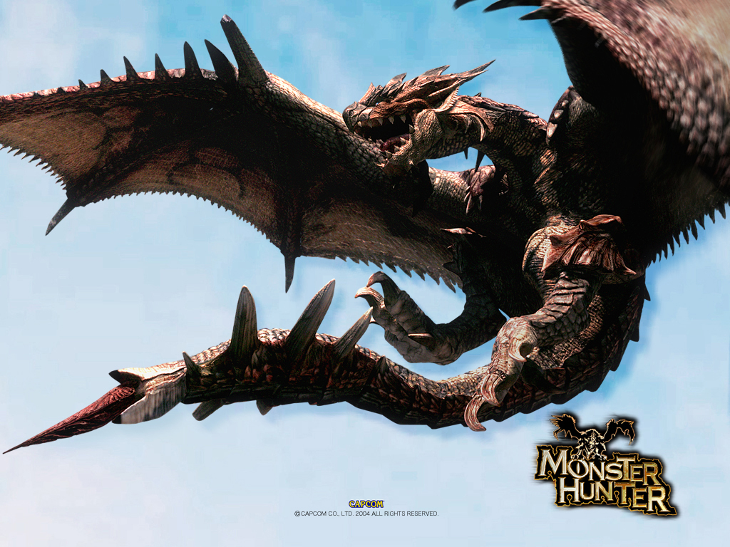 Picture Association Rathalos24