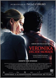 Veronika Decide Morrer  DVDRip AVI Dual udio