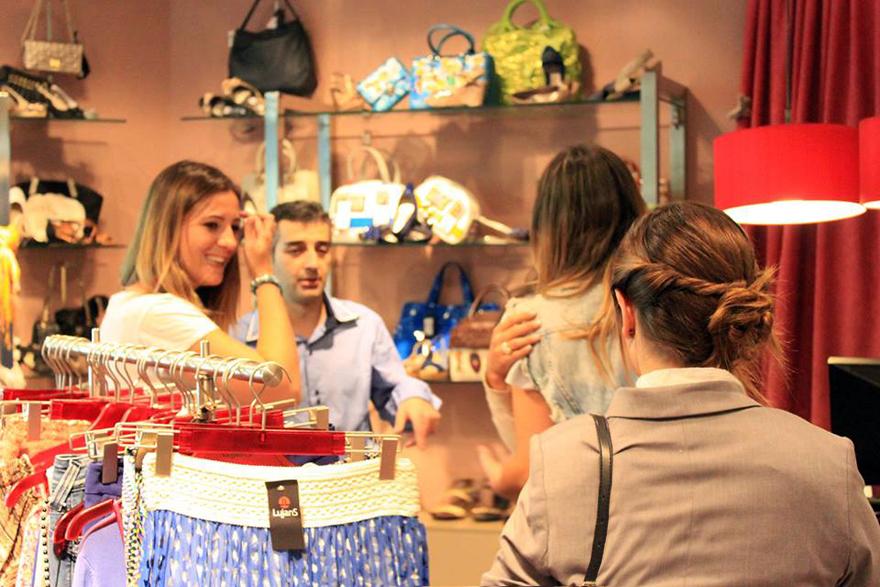 la esquina del bernabeu olga gigirey gossipsfashionweek gossip fashion week