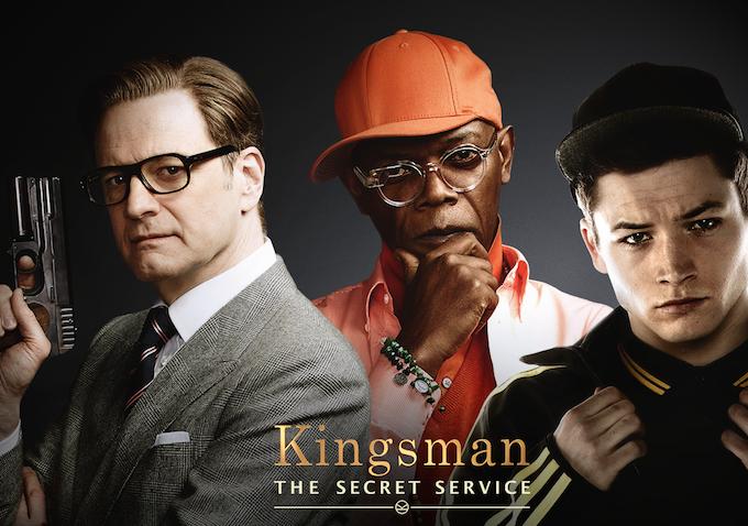 Download film Kingsman : The Secret Service (2014) subtitle Indonesia