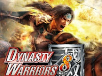 Dynasty Warriors 8 Xtreme Legends-CODEX