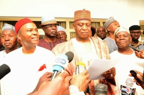 Pictures | New PDP And APC Merger
