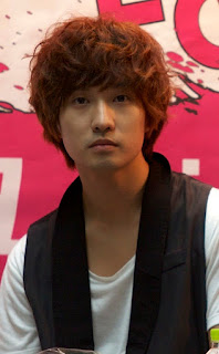 Biodata Ryu Deok-Hwan pemeran Kameramen Seo-Jin