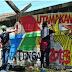 Ciptakan Keindahan Dengan Grafiti