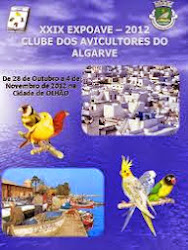 XXIX Expoaves 2012