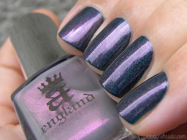 a England Hurt No Living Thing over Saint George