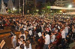 1er Festival Orq Juveniles Avellaneda