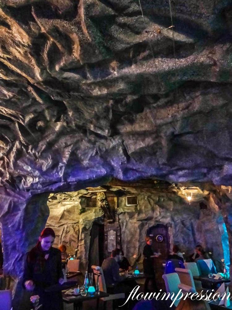 Grotten nachbau