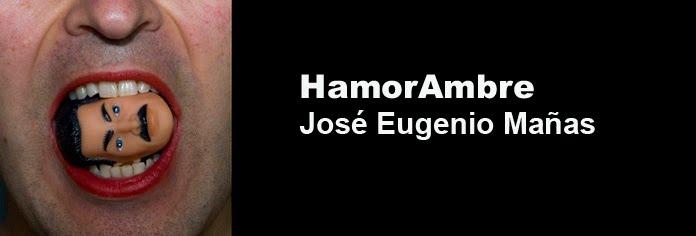 HAMORAMBRE José Eugenio Mañas