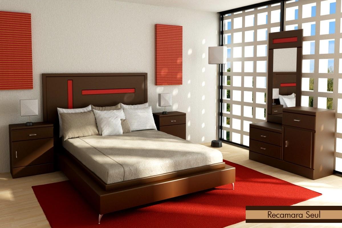 Muebleria zambrano muebles minimalista guadalajara rec maras for Recamaras contemporaneas modernas