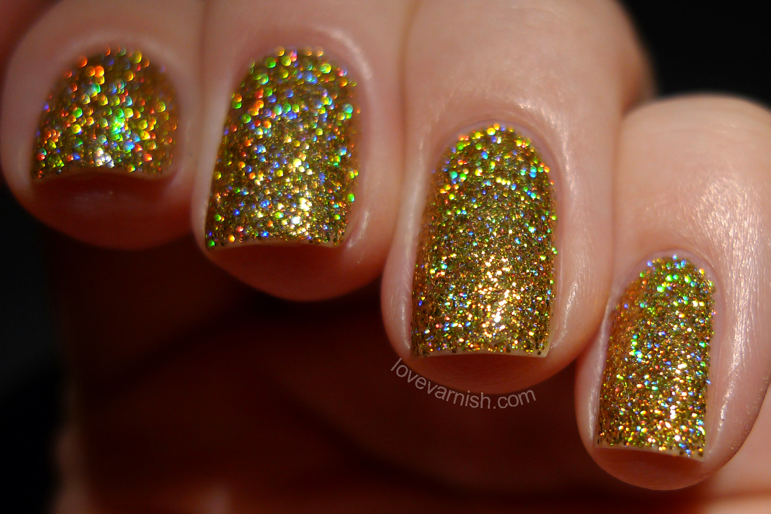 F.U.N Lacquer 1st Anniversary Million Dollar Dream