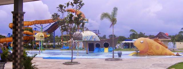 waterpark-Bojongsari-Indramayu