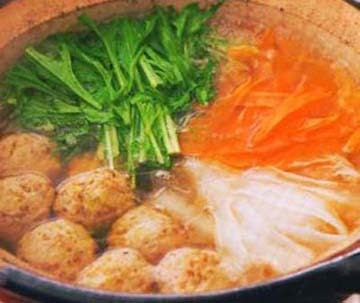 Resep dan Cara Membuat Sup Bola Jamur Sayuran